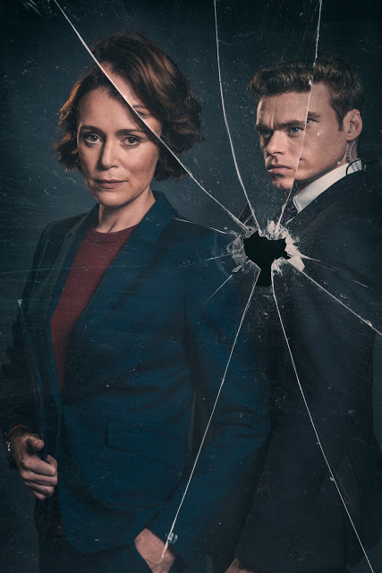 Watch Movie bodyguard-season-1