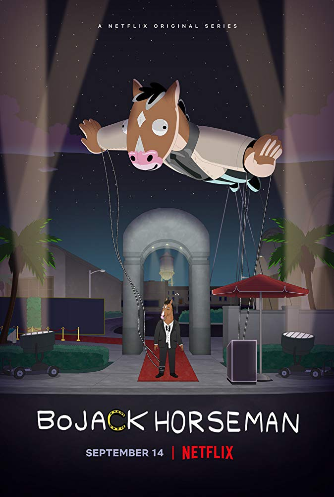 Watch Movie bojack-horseman-season-5