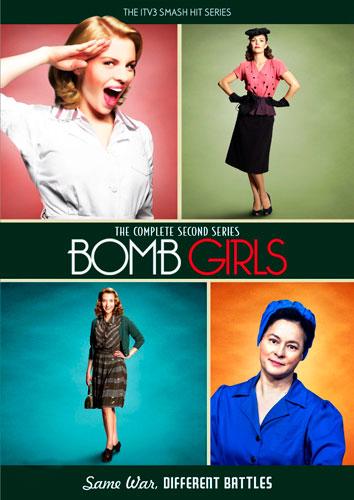 Watch Movie bomb-girls-season-2