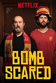 Watch Movie bomb-scared
