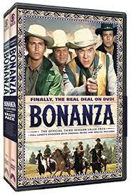 Watch Movie bonanza-season-4