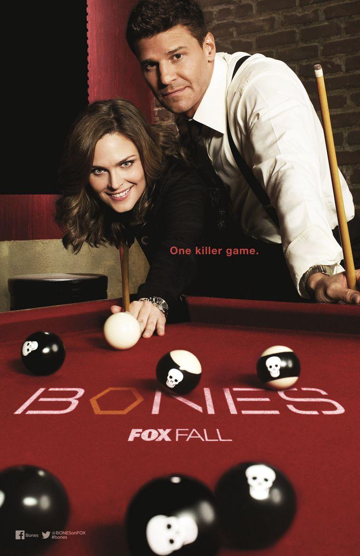 Watch Movie bones-season-11
