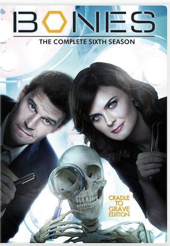 Watch Movie bones-season-6