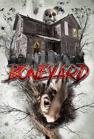 Watch Movie boneyard
