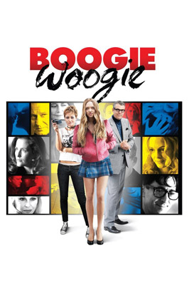 Watch Movie boogie-woogie