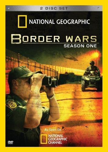 Watch Movie border-wars-season-2