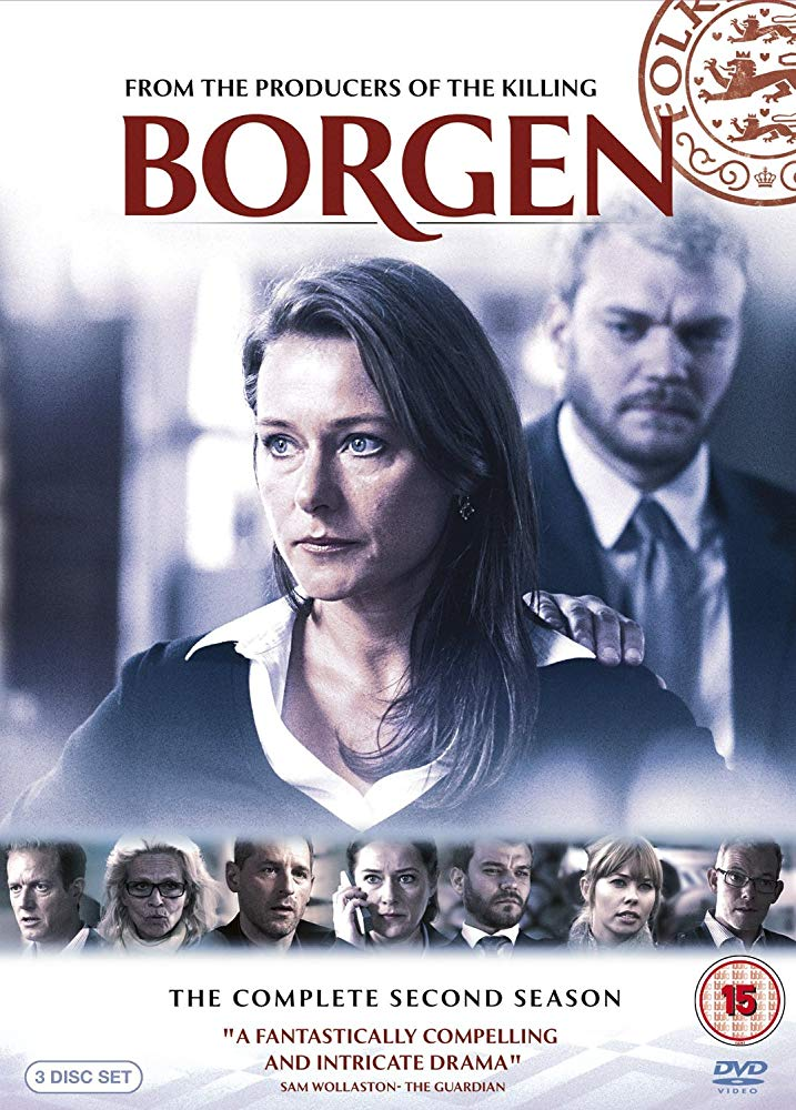 Watch Movie borgen-season-2