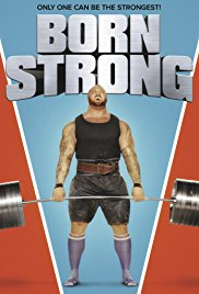 Watch Movie born-strong