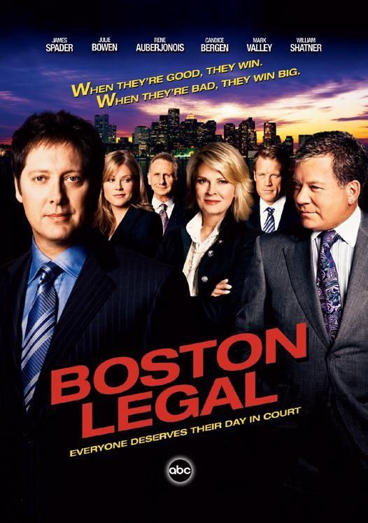 Watch Movie boston-legal-season-2