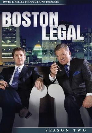 Watch Movie boston-legal-season-3
