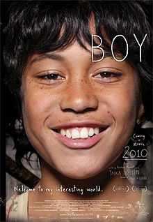 Watch Movie boy-2010