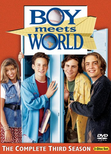 Watch Movie boy-meets-world-season-1