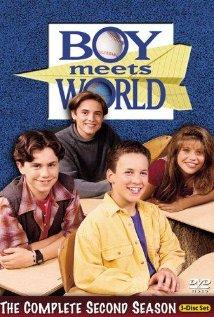 Watch Movie boy-meets-world-season-6