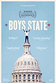 Watch Movie boys-state