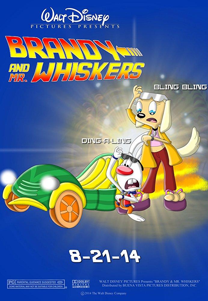 Watch Movie brandy-mr-whiskers-season-2