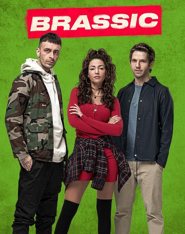 Watch Movie brassic-season-1