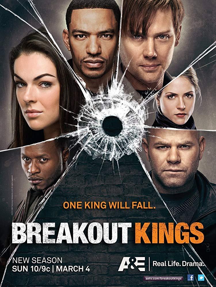 Watch Movie breakout-kings-season-2