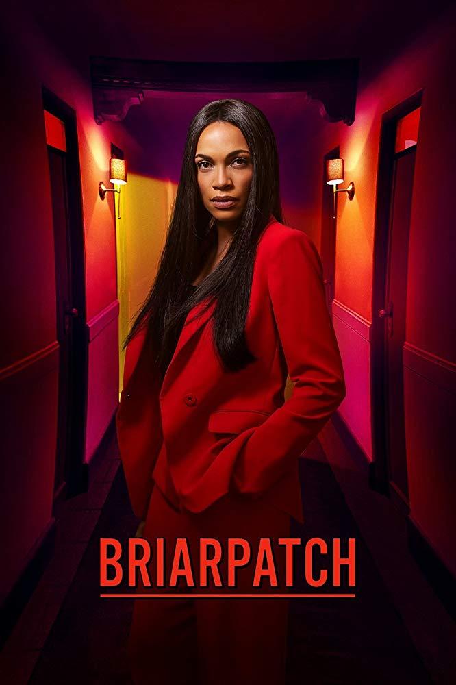 Watch Movie briarpatch-season-1