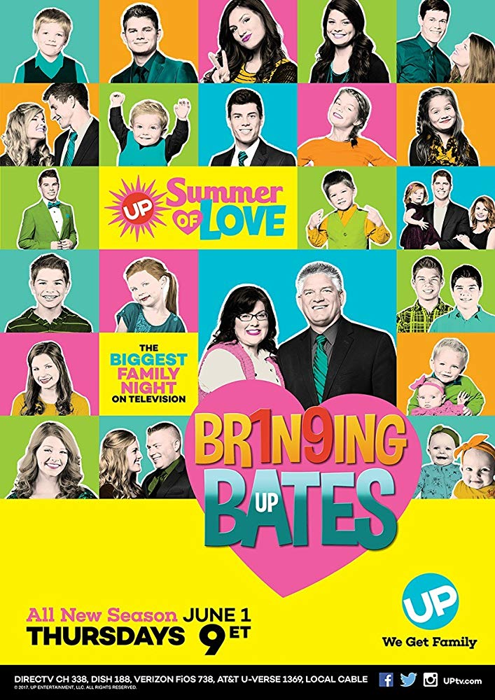 Watch Movie bringing-up-bates-season-2