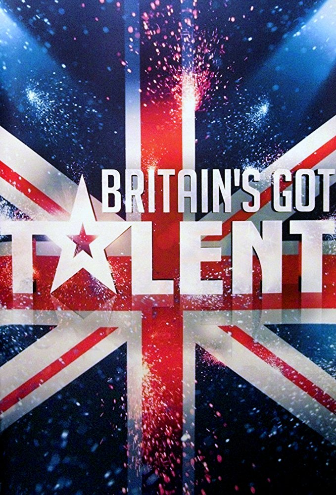 Watch Movie britain-s-got-talent-season-3