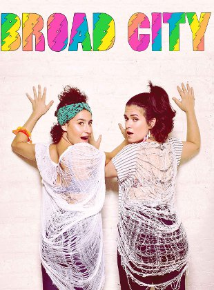 Watch Movie broad-city-season-3