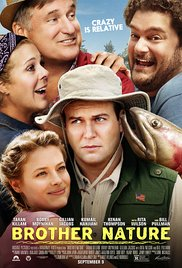 Watch Movie brother-nature