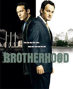 Watch Movie brotherhood-season-1