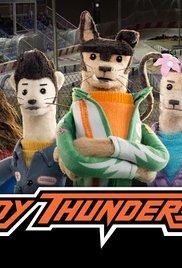 Watch Movie buddy-thunderstruck-season-1