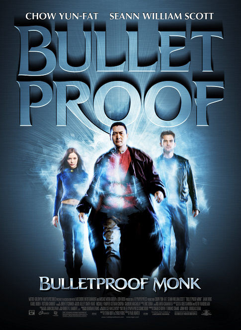 Watch Movie bulletproof-monk