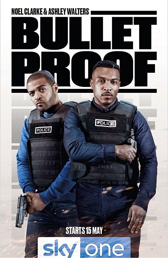 Watch Movie bulletproof-season-1