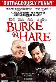 Watch Movie burke-and-hare