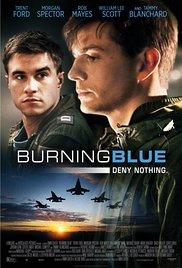 Watch Movie burning-blue