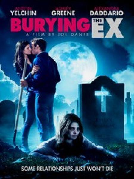 Watch Movie burying-the-ex