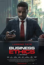 Watch Movie business-ethics