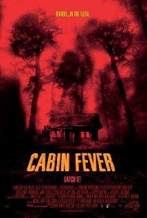 Watch Movie cabin-fever