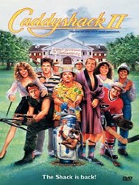 Watch Movie caddyshack-2