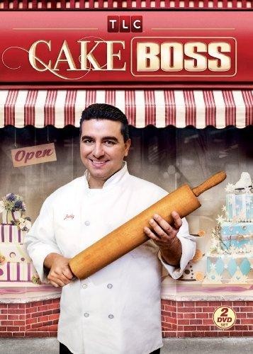 Watch Movie cake-boss-season-3