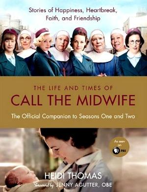 Watch Movie call-the-midwife-season-2