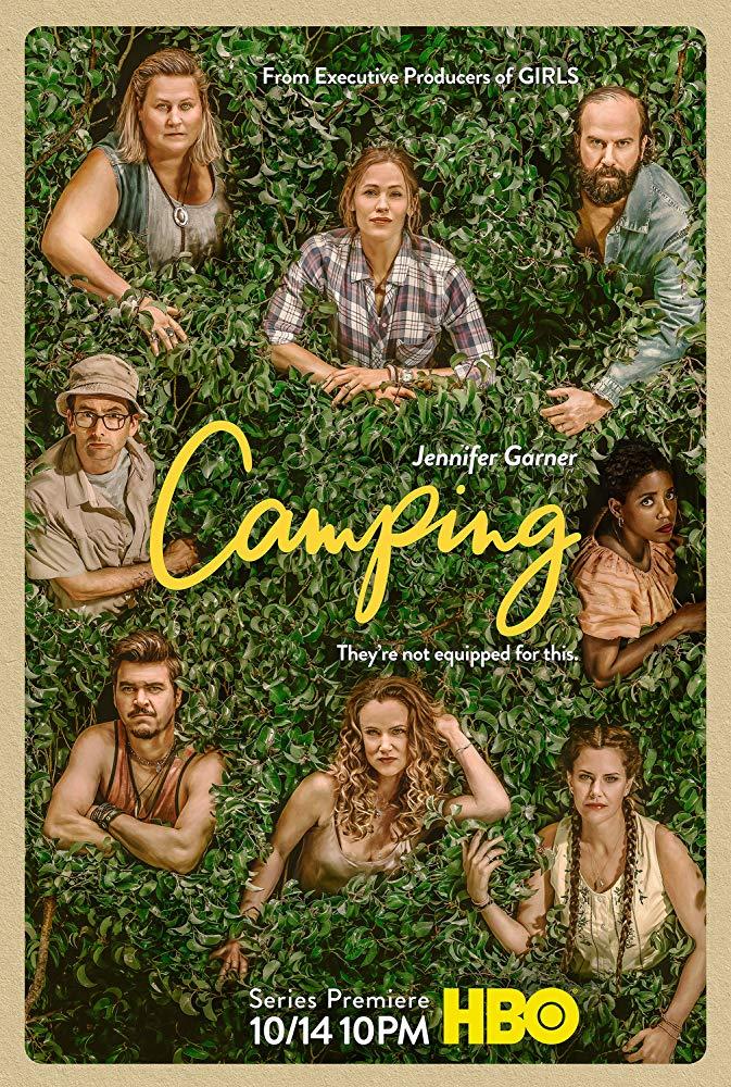 Watch Movie camping-season-1