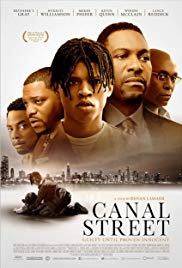 Watch Movie canal-street