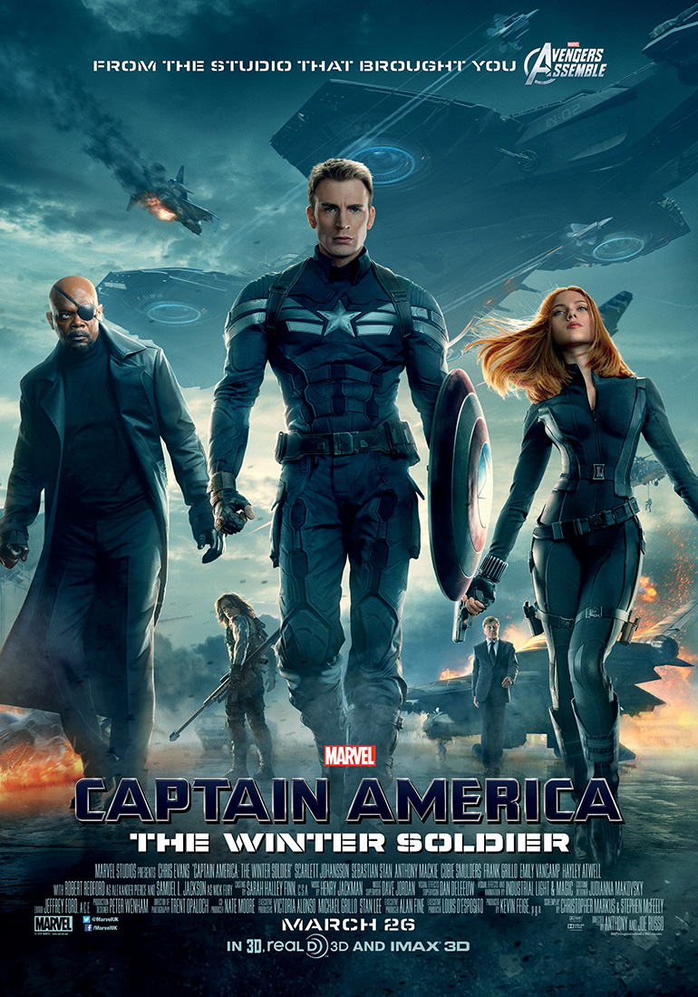 Watch Movie captain-america-the-winter-soldier