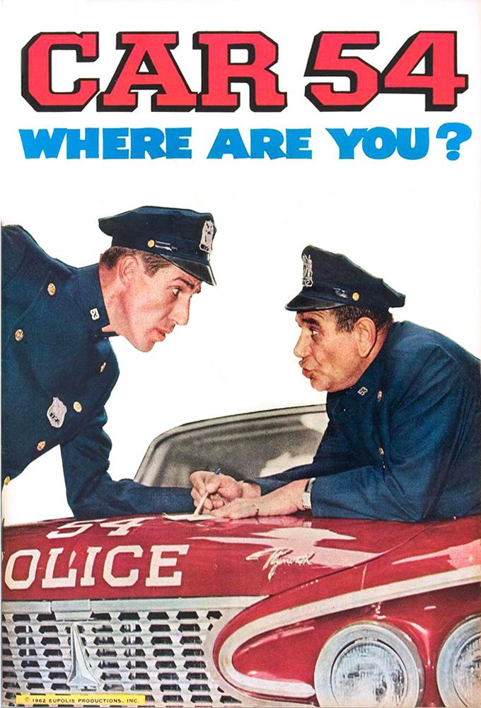 Watch Movie car-54-where-are-you-season-1