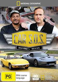 Watch Movie car-s-o-s-season-5