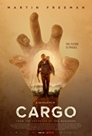 Watch Movie cargo-2018