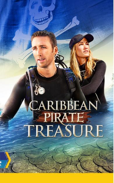 Watch Movie caribbean-pirate-treasure-season-2