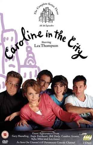 Watch Movie caroline-in-the-city-season-3
