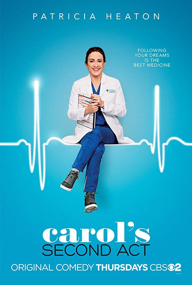 Watch Movie carol-s-second-act-season-1