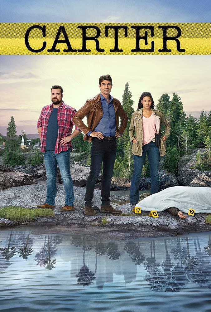 Carter - Season 2