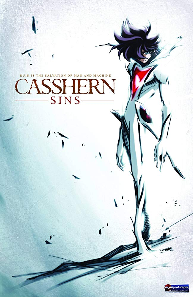 Watch Movie casshern-sins
