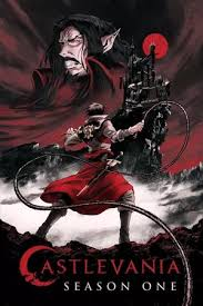 Watch Movie castlevania-season-01